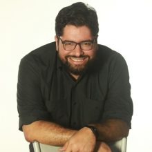 José María Torrijos Legazpi