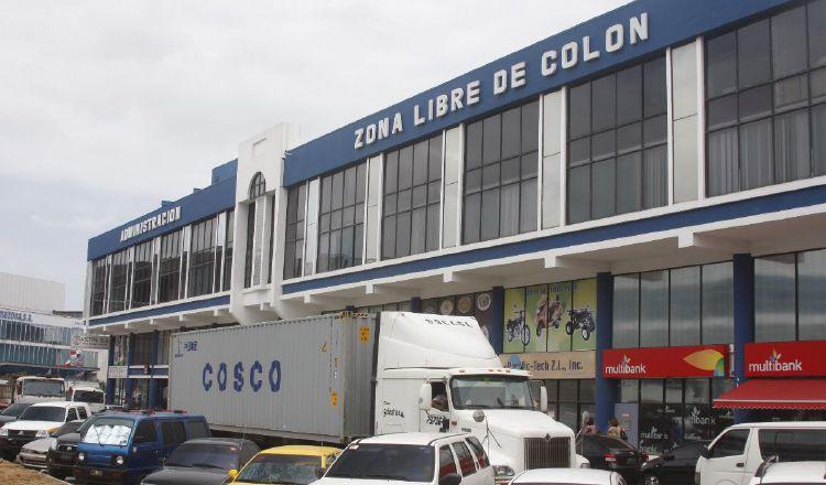 La Zona Libre de Colón espera llegada 'masiva' de cubanos