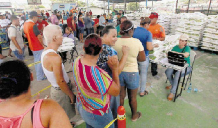 Regresa venta de jamones en ferias del IMA