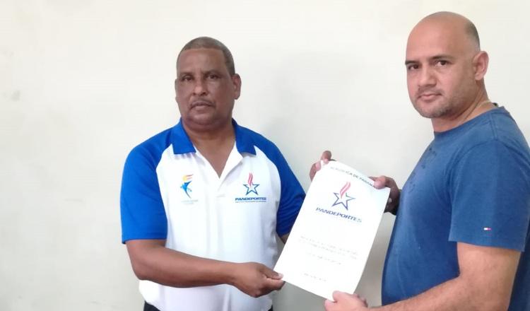 Rematan al diputado 'Patacón' Ortega en la Federación Panameña de Voleibol