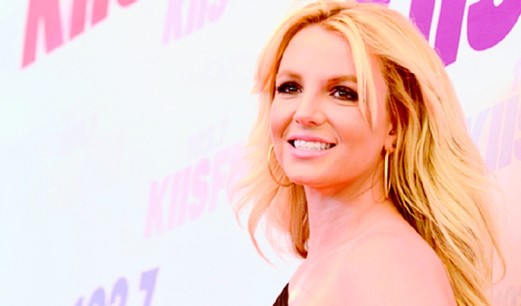 Britney pausa su carrera