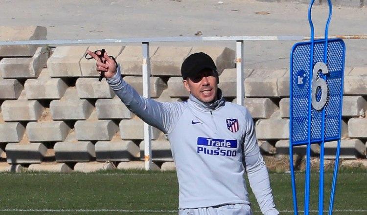 Sevilla y Atlético  acechan al Barça