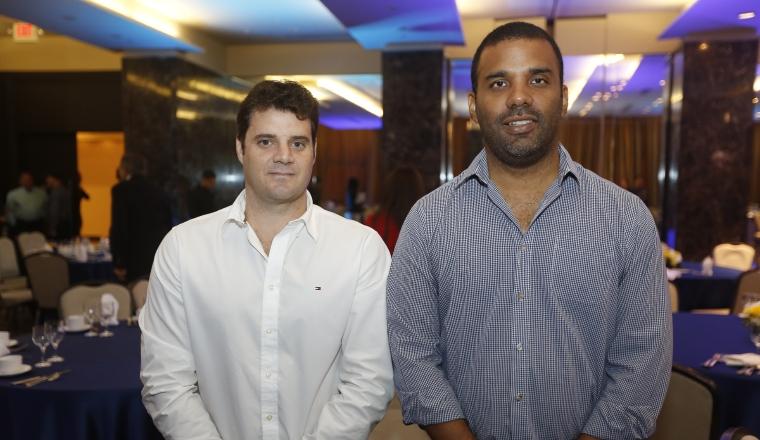 2. Danilo Flamini y  Zanet Durufour.