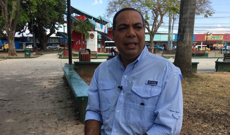 Javier Sucre: La descentralización da mala imagen a las juntas comunales
