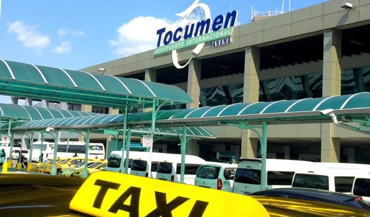 Taxistas exigen que acceso libre a Tocumen se plasme por escrito