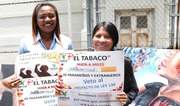 Ministerio de Salud mantendrá el rechazo a nueva ley antitabaco hasta su veto