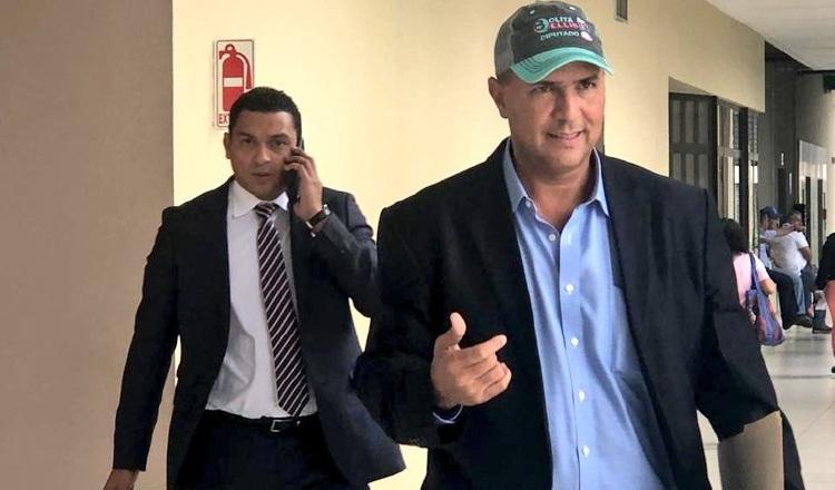 'Impugnación no es algo personal contra Samid', explica Porfirio Ellis