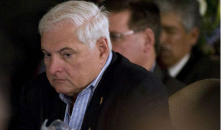 Manipulación del Ministerio Público en caso Ricardo Martinelli