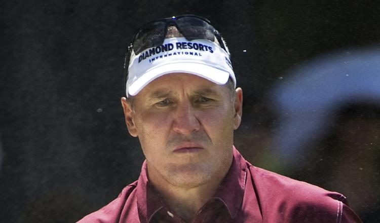 Mark Rypien se declara no culpable por violencia doméstica