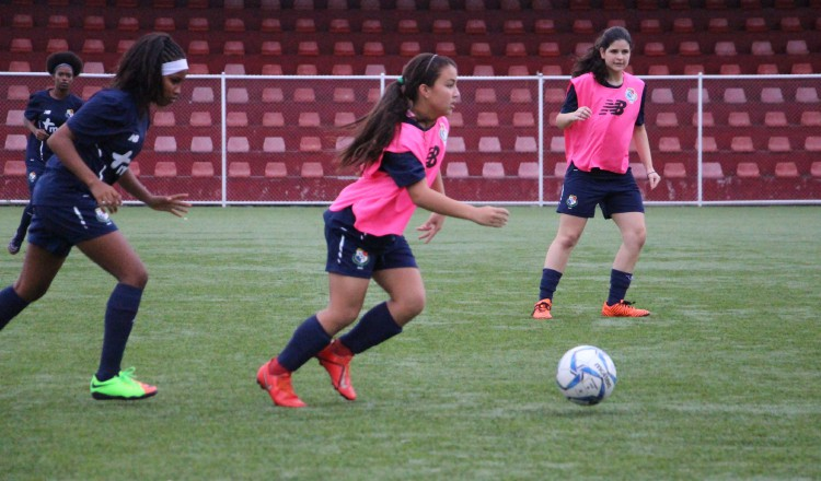 Raiza Gutiérrez dirigirá la selección Sub-17