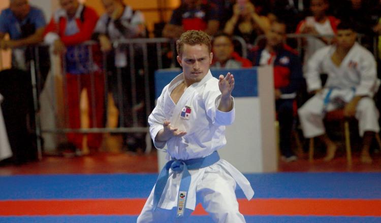 Héctor Cención, por una medalla histórica en Lima