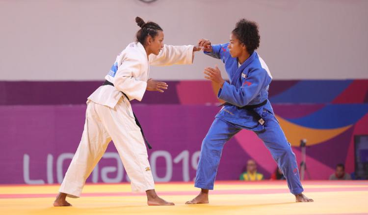 Judo apunta a reforzar sus bases, pese a falta de recursos