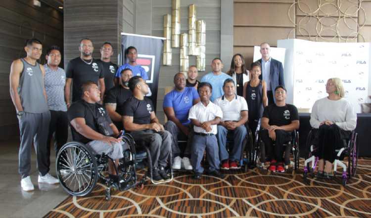 Delegación panameña busca acabar con sequía de medallas en Juegos Parapanamericanos