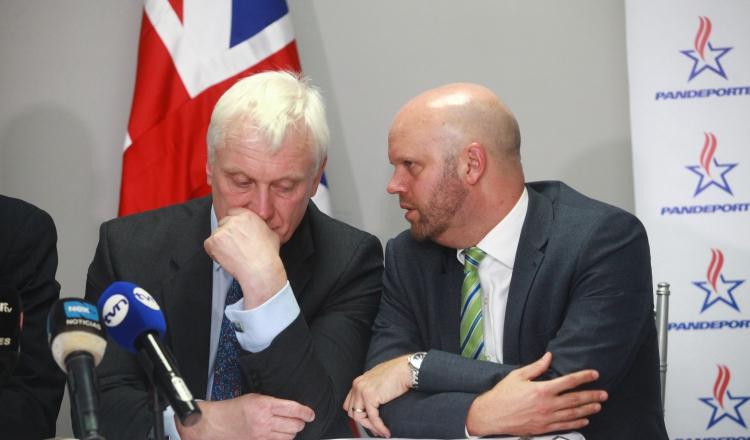 Gobierno británico aportaría $5 billones