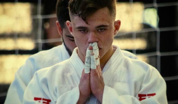 Hallan muerto a joven promesa del judo brasileño
