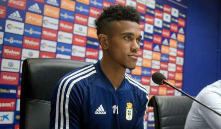 Edgar Bárcenas tuvo uno de sus peores partidos con Oviedo, dice prensa española