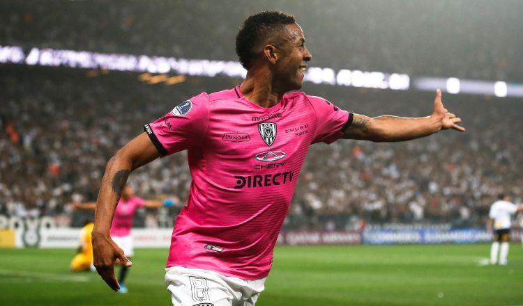 Independiente del Valle sacó chapa en Brasil y le ganó a Corinthians