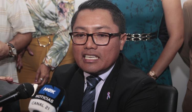 Fiscal visitará tres áreas para investigar caso de diputado Arquesio Arias