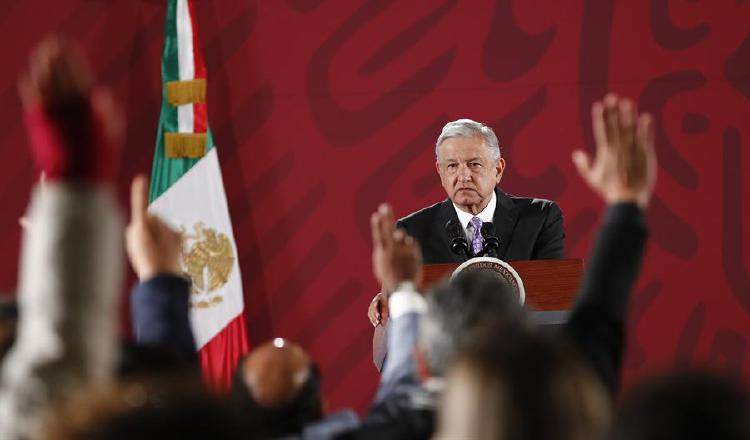 El radical presidente de México y la mediocridad económica