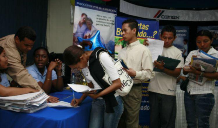 La tasa de desocupados en Panamá alcanza el 7.1%
