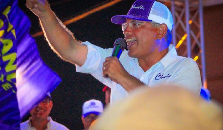 Panameñistas le dan la espalda a Juan Carlos Varela