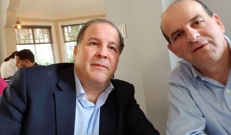 Varelaleaks: Fidanque III reniega de la comunidad judía