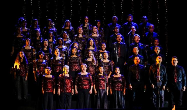 Una tradición navideña llena de canto y esperanza