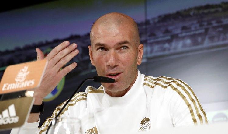 Zidane contra Guardiola en la Champions