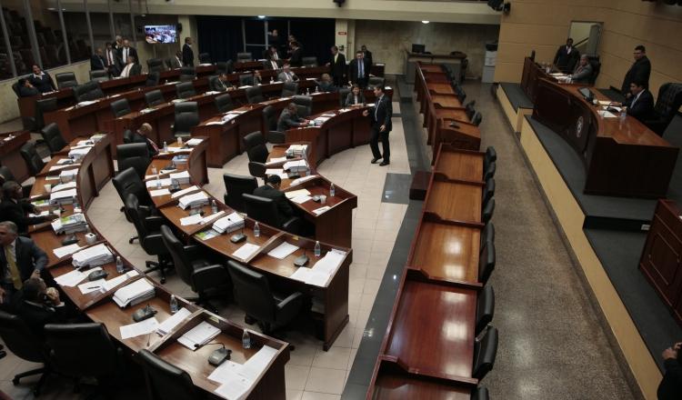 Reformas a la Constitución Nacional, en la mesa