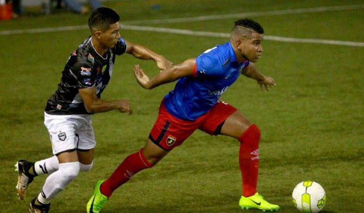 Plaza Amador aspira a ganar el Apertura y Clausura según 'Gasper' Murillo