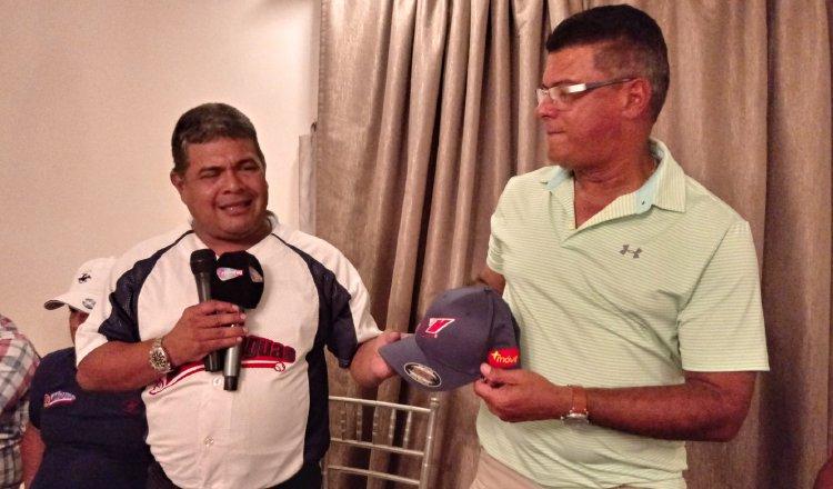 Manuel Rodríguez asume  reto con Veraguas
