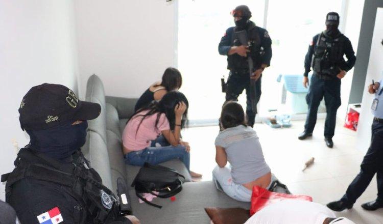 Mujeres son principales víctimas de la trata de personas en Panamá