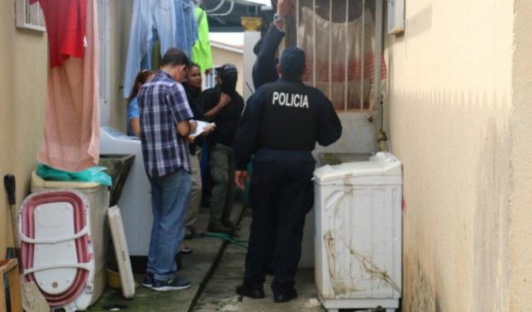 Diez detenidos en operativos en Panamá Oeste