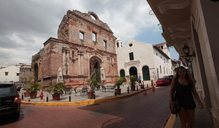 Casa del escritor (Arco Chato).