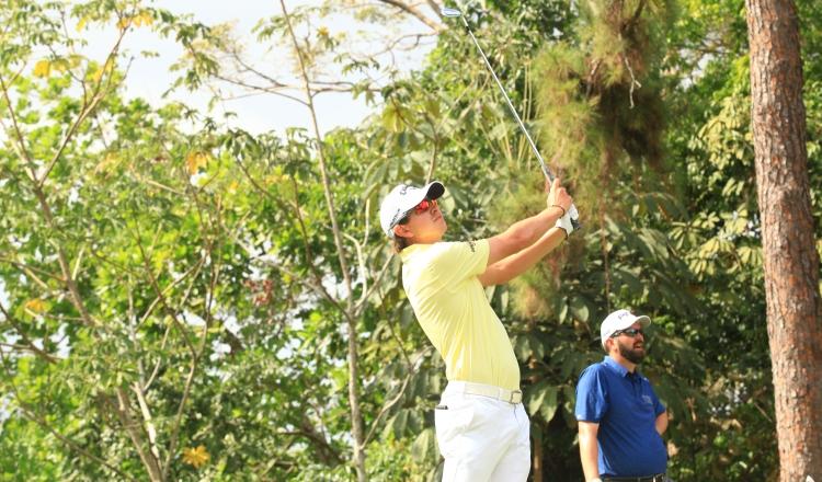 Vuelven los magos del golf a Panamá