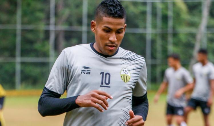Panameño Miguel Camargo quiere  título con Táchira