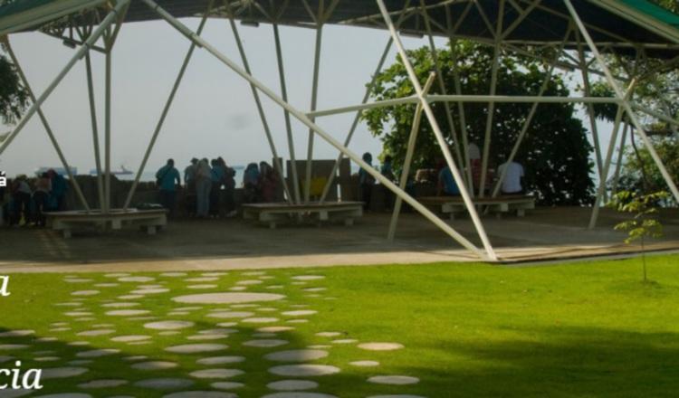 Campamento en Punta Culebra