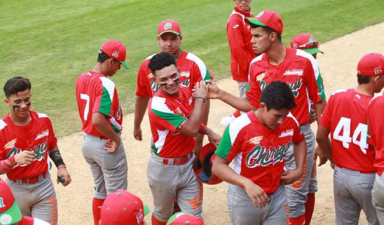 Chiriquí frena su mala racha ante Colón