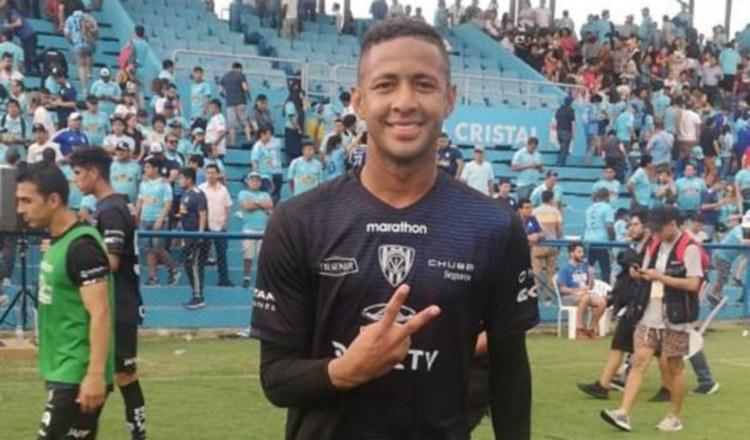 Gaby Torres e Independiente del Valle van contra el Flamengo en febrero