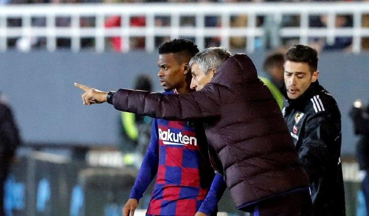 Barcelona y Madrid, con apuros para ganar