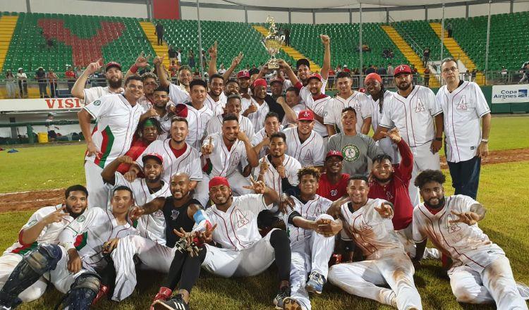 Panamá se arma para la Serie del Caribe de Béisbol