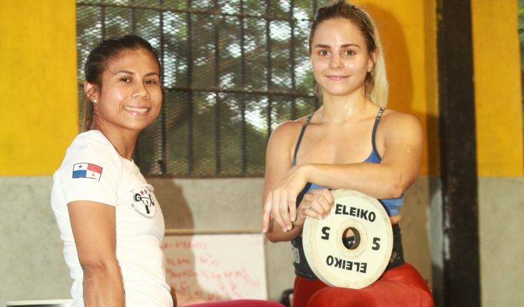 Halterofilia pide entrenador para elevar el nivel en la rama femenina