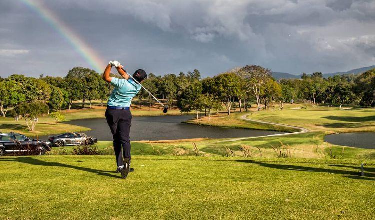 Golf de los Juegos Centroamericanos y del Caribe 2022 se jugará en Cerro Viento