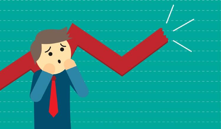 Las economías emergentes experimentan una prolongada ralentización en la productividad