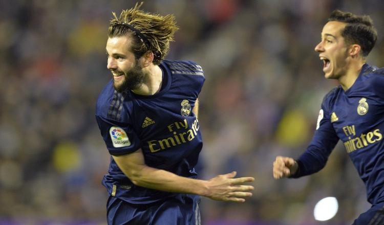 El Madrid hizo un partido serio
