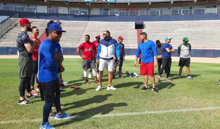 La presión en la Serie del Caribe es de Puerto Rico