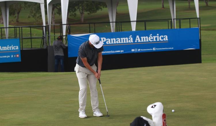 Difícil reto en Panamá