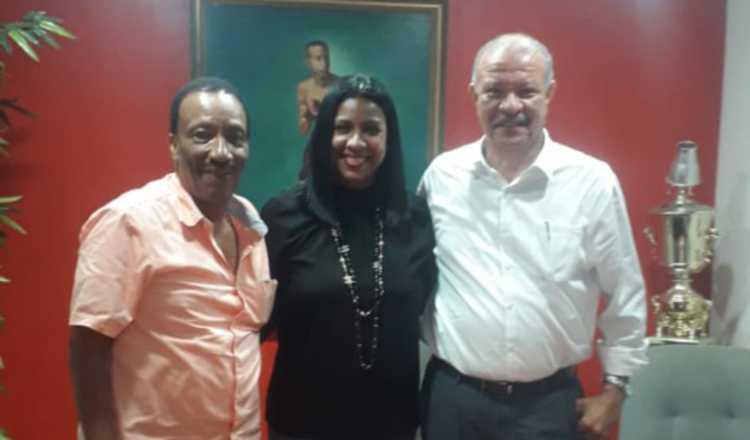 Ernesto Marín se medirá ante José Beitía en la primera cartilla de boxeo en Colón