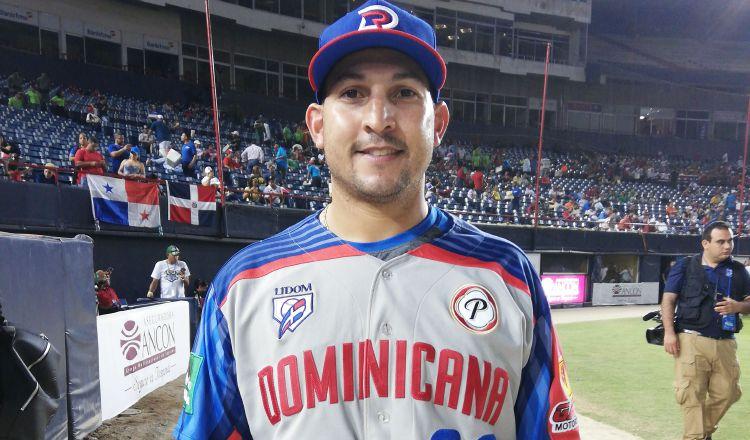 Paolo Espino pidió no jugar ante Panamá