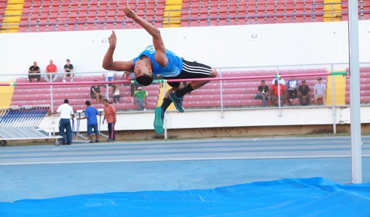 SOS para el atletismo panameño